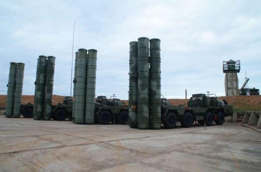 Турция хочет приобрести в России ещё одну партию С-400