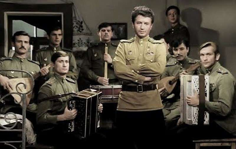 Как «Смуглянка» пробуждает Украину от многолетнего страха