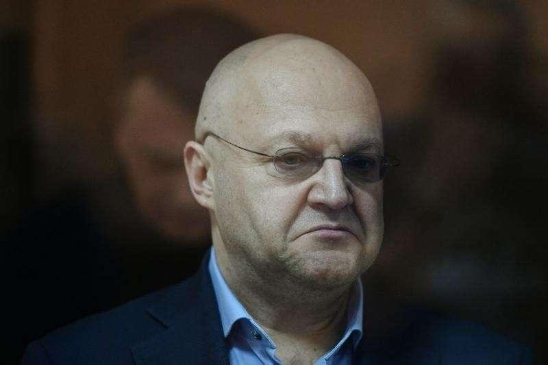 Генерал СК Дрыманов получил 12 лет колонии за взятки