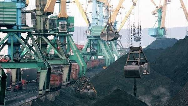 На Украине закончился энергетический уголь