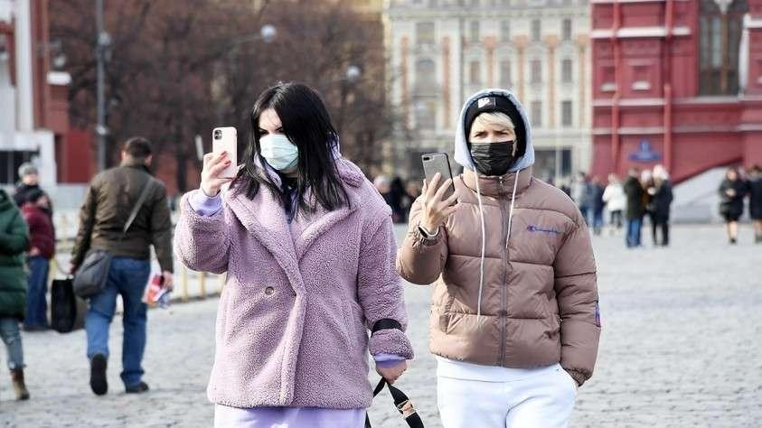 Ношение масок не защитит от коронавируса – институт гриппа им. Смородинцева