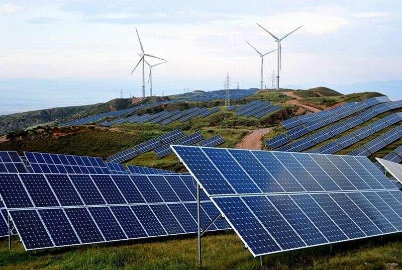 Китай прекращает субсидирование альтернативной энергетики