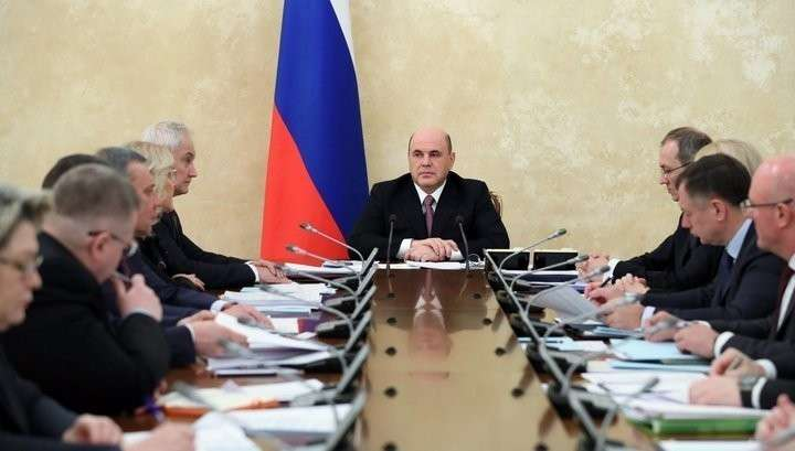 Власти усиливают поддержку малого и среднего бизнеса в России