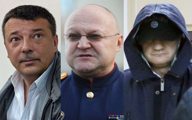 Наконец-то в России коррупционеров наказали по полной программе