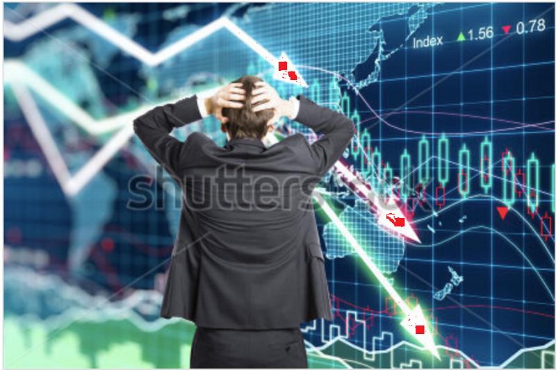 Хроники финансового апокалипсиса. Чрезвычайное монетарное бешенство