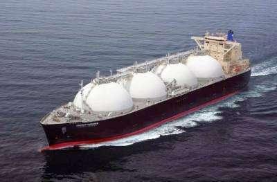 Америка даст Европе газу?