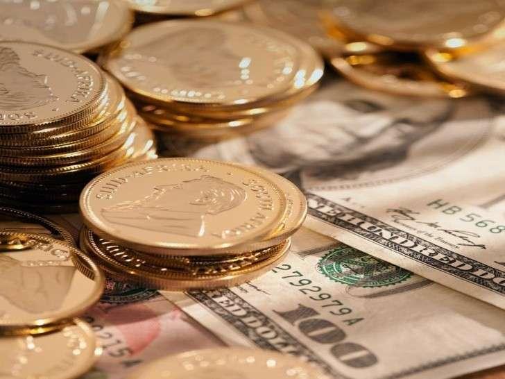 Международные резервы России за неделю увеличились до $581 млрд