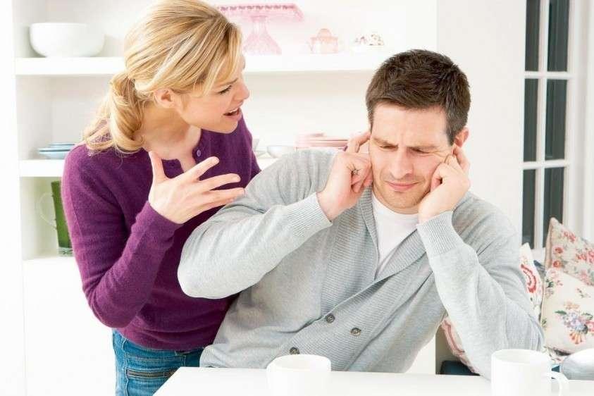 Как меня излечили от истеричной жены. Теперь мы больше не скандалим