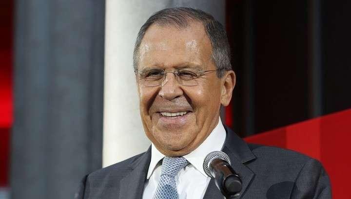 Сергей Лавров отмечает 70-летний юбилей в большой политике