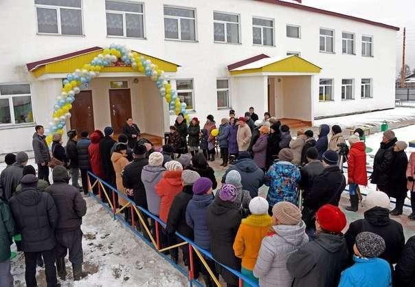 ВКаа-Хемском районе Тувы сданы вэксплуатацию два новых детских сада