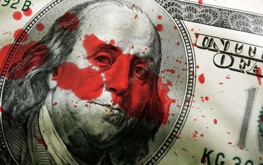 Нефть, коронавирус COVID–19, крах доллара. Мир стремительно меняется.