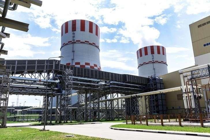 Итоги 2019: в 2019 году в России запущено 10 новых электростанций суммарной мощностью почти 3 ГВт