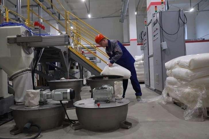 Обзор: в январе-феврале 2020 года в России открылось 29 новых производств