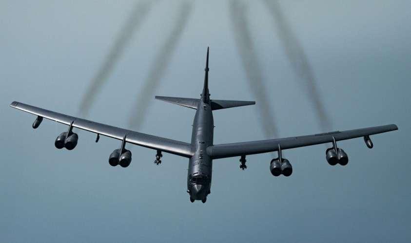 Стратегическая авиация США находится в глубоком кризисе: боеспособность 10 процентов