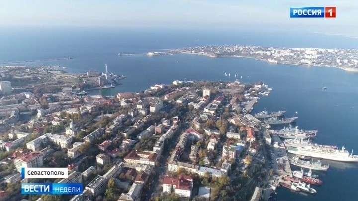 Годовщина воссоединения с Крымом. Полуостров меняется на глазах, оставаясь верным выбору