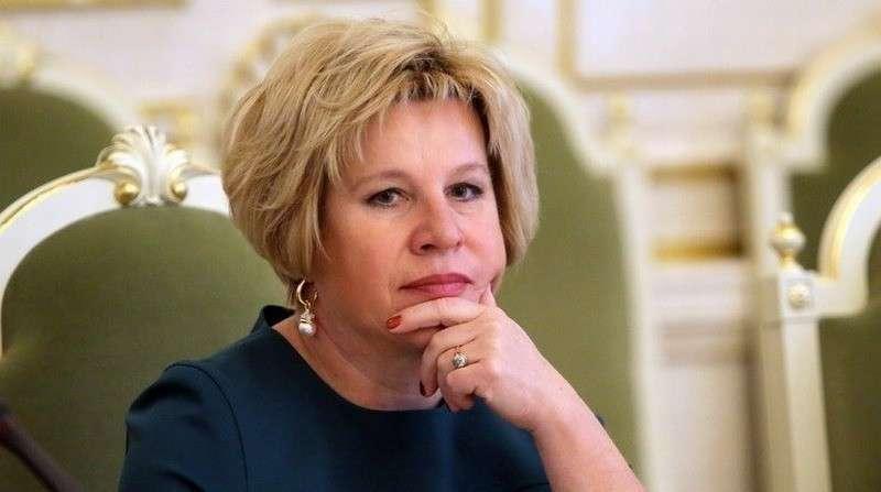 Мошенница Марина Шишкина рвётся во власть: подруга Вишневского идёт в петербургский парламент