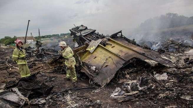 Катастрофа Боинга MH17. Что известно на 23 марта 2020 года