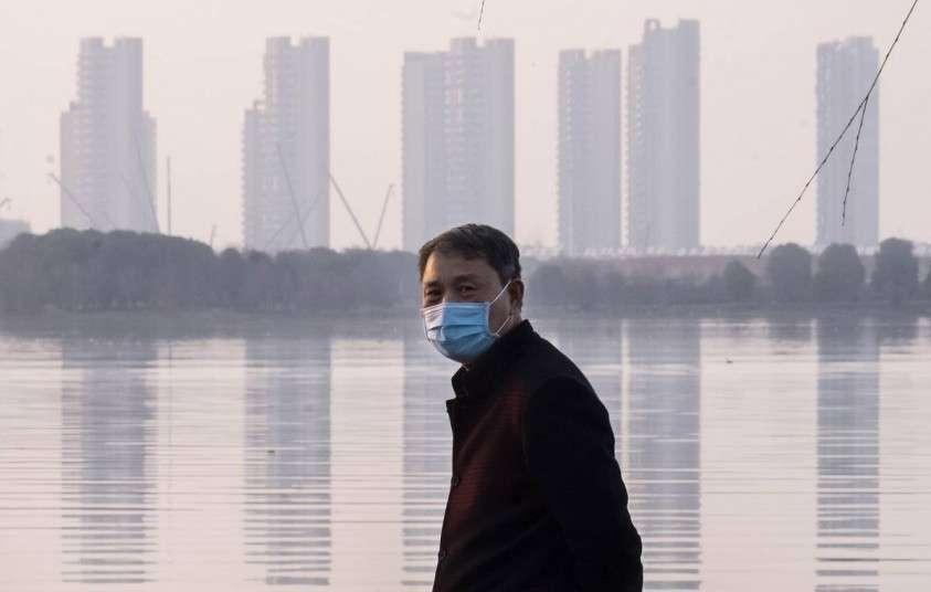 Китай снимет карантин с провинции Хубэй 25 марта
