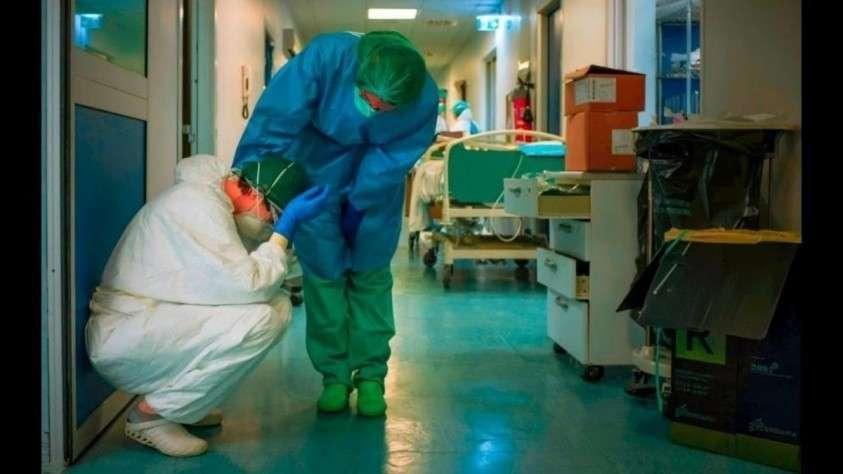 Две новости про коронавирус COVID-19: одна хорошая, вторая плохая