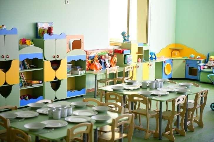 В Ярославле открыли новый детский сад на 280 мест