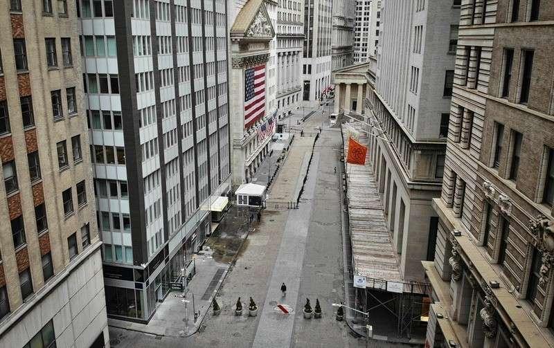 Федеральная резервная система США идёт ва-банк, чтобы продлить агонию