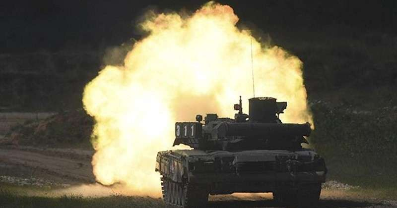 National Interest назвал российский танк Т-95