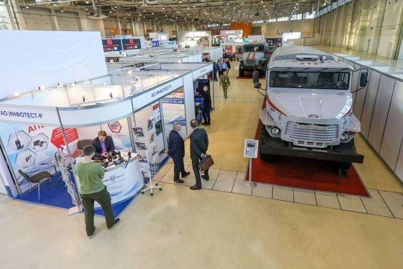 «Уралы» набирают вес: семейства «Мотовоз», «Торнадо» и «Тайфун»