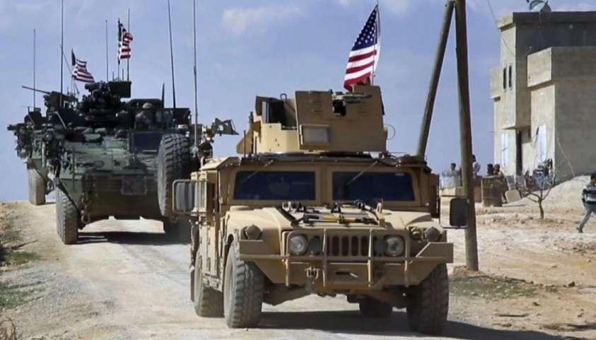 Как крошечный сирийский город превратился в кошмар для американских террористов