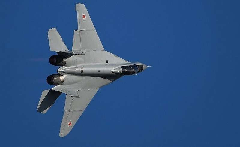 The National Interest (США): МиГ-35 – лучший российский истребитель четвертого поколения?