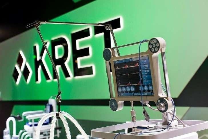 КРЭТ разработал вычислительный модуль для медицинских изделий и электроники