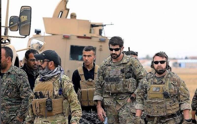 США в Сирии помогают террористам под видом защиты беженцев от COVID-19