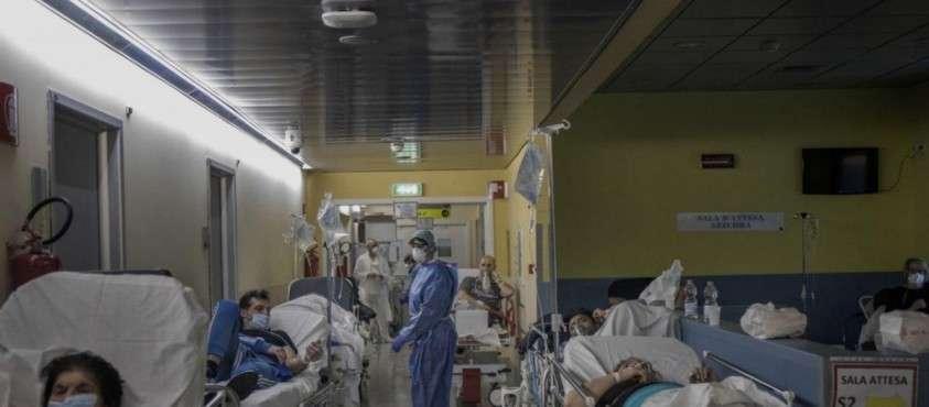 Почему именно в Италии столько жертв COVID-19?