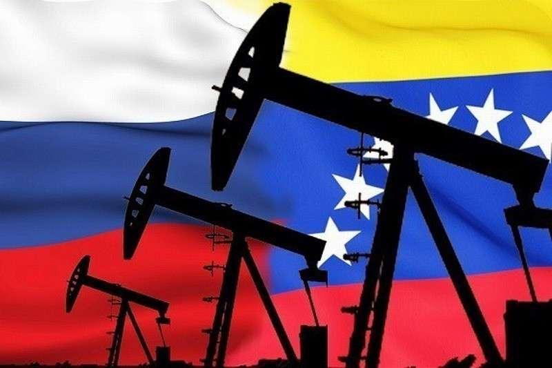 США доигрались. Нефть в Венесуэле – теперь собственность Правительства России