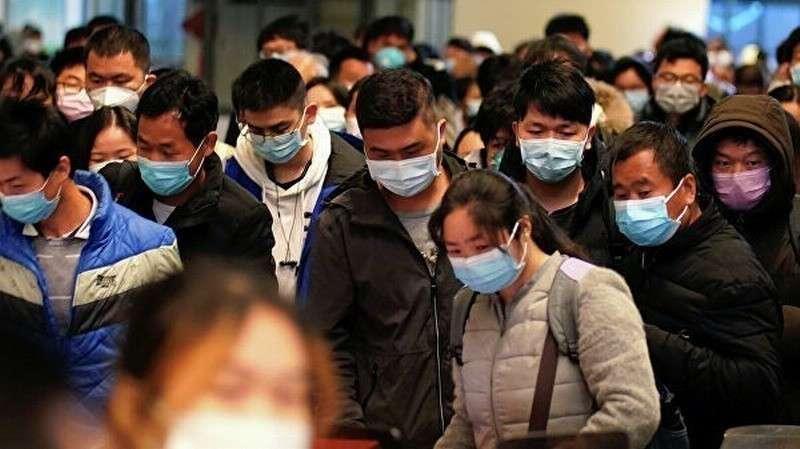 Китай заявил об окончании эпидемии коронавируса COVID-19 в стране