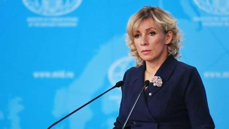 Мария Захарова: в Англии обнулили медицинские страховки! «Перебежчики» просятся обратно в Россию