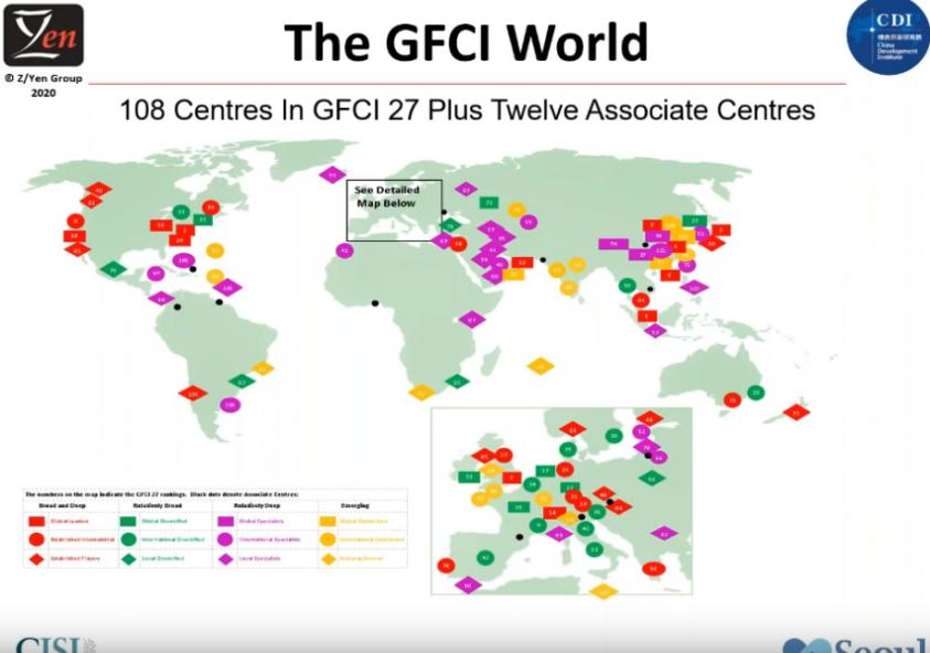 Куда переедут транснациональные паразиты после краха США