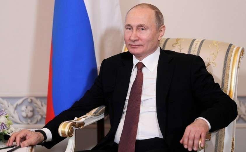 Наглость Путина превысила все разумные пределы, по западным меркам