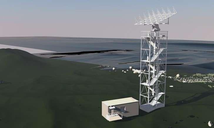 В России завершили испытания нового комплекса «Орион» для связи с МКС