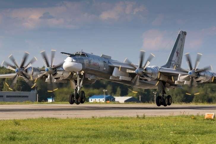 «Туполев» завершил работы по малой модернизации первой партии Ту-95МС