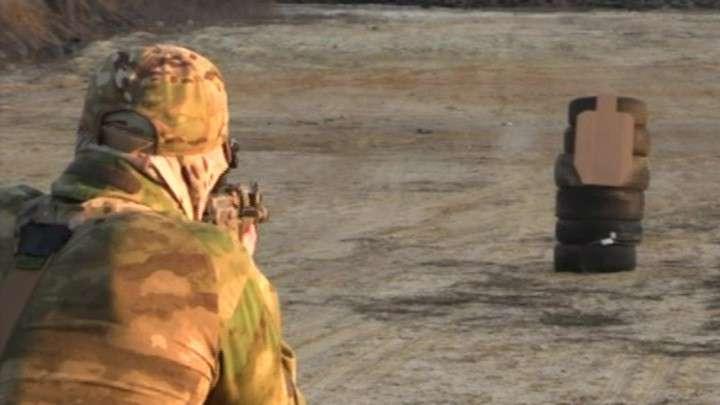 Украина: каратели ВСУ устраивают платные сафари на людей