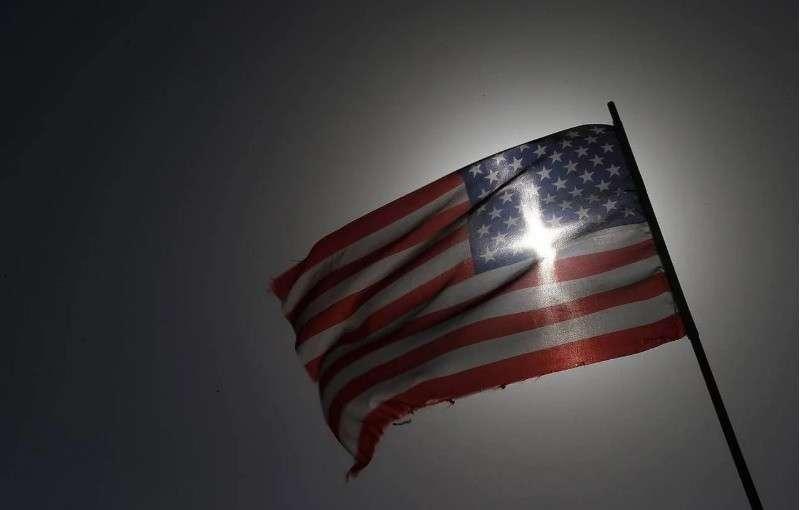 США – Сепаратистские Штаты Америки на грани гражданской войны