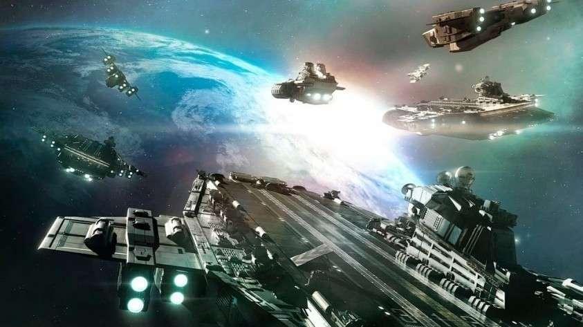 Вынужденная колонизация Мидгард-Земли как способ спасения беженцев из других планет