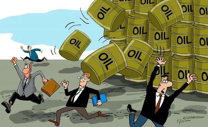 Нефтяная война 2020: Urals – 10 долларов за баррель? Или как из ничего создаются «сенсации»