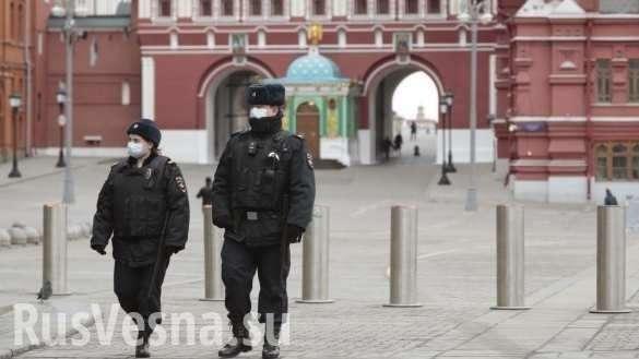 За что оштрафуют москвичей на самоизоляции: ответы на актуальные вопросы | Русская весна
