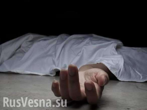Главная медсестра больницы под Полтавой совершила суицид из-за коронавируса | Русская весна
