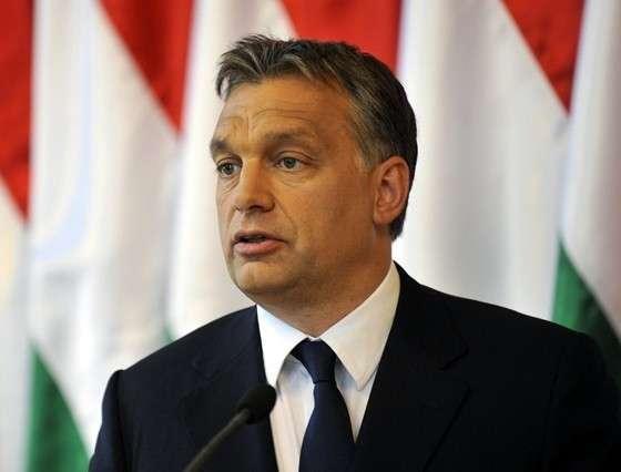 Венгрия указала США и ЕС, что сама решит с кем ей дружить