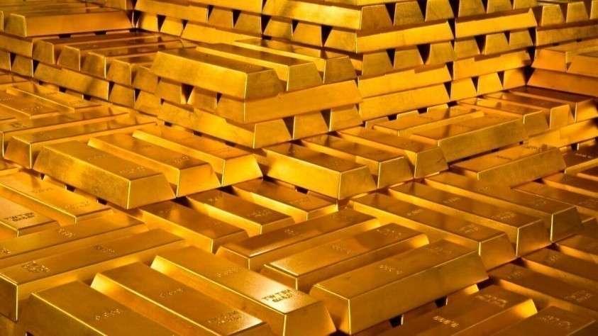 История о тайном хранилище рептилоидов в солнечной системе Ярило, где спрятано 100000 тонн золота