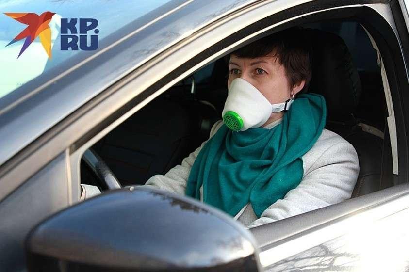 Пользоваться автомобилем не запрещено Фото: Юлия ПЫХАЛОВА