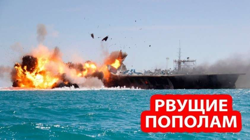 Российские истребители Су-57 вооружили ракетами, способными рвать пополам авианосцы