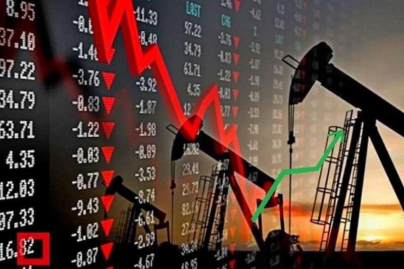Что и почему сейчас происходит в нефтяной войне Россия-Саудиты-США